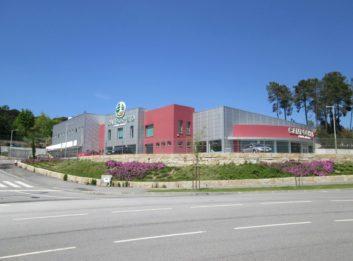 Edificio CAMPOCHEIO